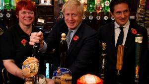 Auf Boris!