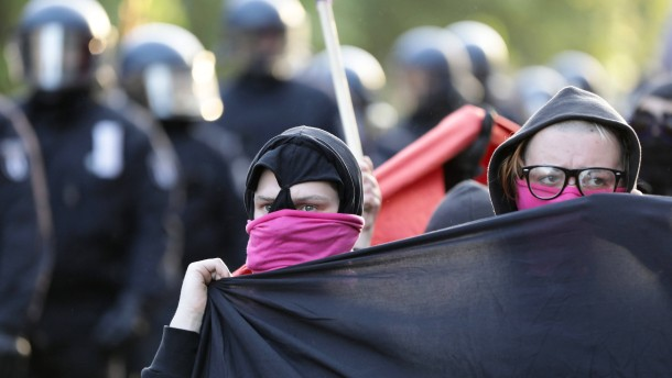 Was Linksradikale trotz Pandemie für den 1. Mai planen