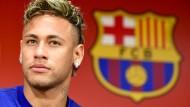 """""""Die Chancen, dass Neymar den Klub verlässt, stehen bei 50 Prozent"""""""
