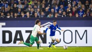 Bundesliga im Browser: Fußballfans schätzen Dazn bislang wegen der englischen Premier League, doch inzwischen kommt der Streamingdienst auch hierzulande gut an.