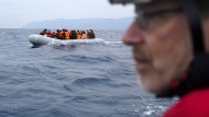 Offenbar Hunderte Flüchtlinge im Mittelmeer ertrunken