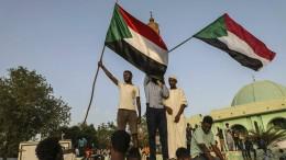 Putschversuch gegen Militärrat gescheitert