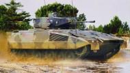 Wehrbeauftragter findet deutsche Soldaten unzureichend gerüstet
