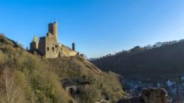 Kölner von Felsbrocken in der Eifel erschlagen