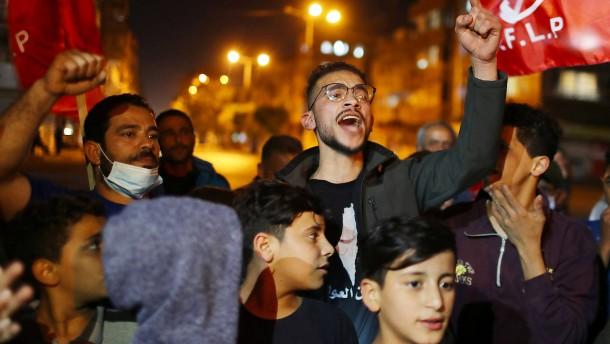 Erste Palästinenser-Wahl nach 15 Jahren findet vorerst nicht statt