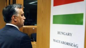 IWF bricht Gespräche in Budapest ab