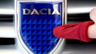 Gut poliert: Dacia ist eine aufstrebende Marke - auch in seiner Heimat Rumänien