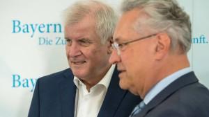 Bayern beschließt verschärftes Anti-Terror-Konzept