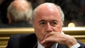 Fifa will die Lage prüfen