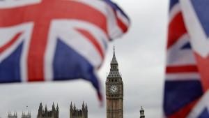 Briten wollen Brexit-Zölle verhindern