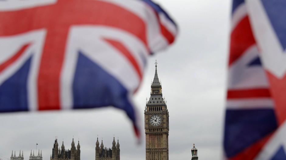 Brexit: So will Großbritannien Zölle verhindern
