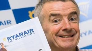 Pilotengewerkschaft Cockpit kritisiert neue Ryanair-Verträge scharf