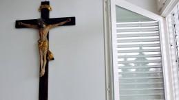 Bistümer übergeben Listen zu sexuellem Missbrauch