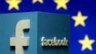 Unternehmen wie Facebook müssen oft keine Steuern bezahlen. Die EU-Kommission hat erst einmal nur kurzfristige Lösungen.