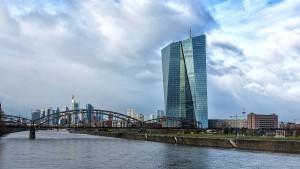 Die Risikofreude treibt die Anleiherenditen