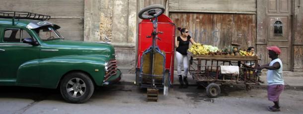 Die sozialistische Planwirtschaft wird in Kuba nur langsam aufgeweicht