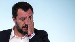 Italiens Regierung verhöhnt EU-Stabilitätspakt