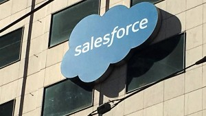 Salesforce verdient mehr Geld – Aktienkurs minus 4 Prozent