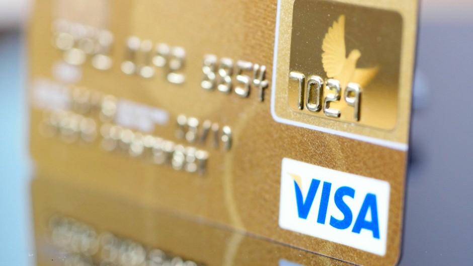 Kartennummer Ec Karte Commerzbank.Neue Technik Einkaufen Mit Karte Aber Ohne Pin