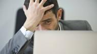 Mit schlechter Stimmung können Nörgler ganze Abteilungen vergiften.