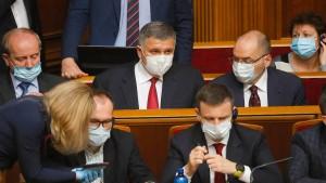 """Der unentbehrliche """"Übergangsminister"""""""
