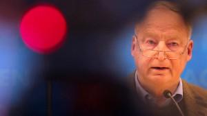 AfD will juristisch gegen Bundesverfassungsschutz vorgehen
