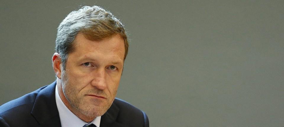 Wallonischer Regierungschef beschwert sich