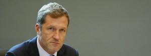 Paul Magnette, der Regierungschef Walloniens.