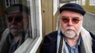 Alexander Latotzky erinnert sich an seine Kindheit im ehemaligen Nazi-KZ Sachsenhausen, in dem er in sowjetischer Gefangenschaft geboren wurde