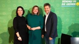 Die Suche der Grünen nach neuen Ankern
