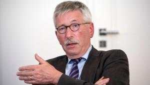 Griechen, Euro und die deutsche Schuld