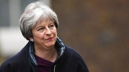 Kabinettsposten für Brexit ohne Abkommen?