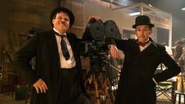 """""""Die Botschaft von Laurel und Hardy ist: Jeder verdient Würde"""""""
