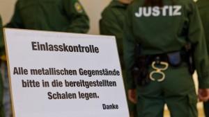 Neue Sicherheitsdebatte nach tödlichen Schüssen auf Staatsanwalt
