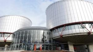 """Europäisches Menschenrechtsgericht stoppt Abschiebung eines  """"Gefährders"""""""