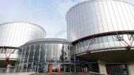 Der Europäische Gerichtshof für Menschenrechte hat seinen Sitz in Straßburg.
