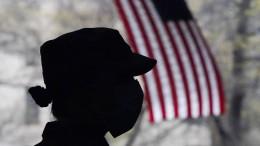 Vereinigte Staaten verzeichnen mehr als 150.000 Corona-Tote