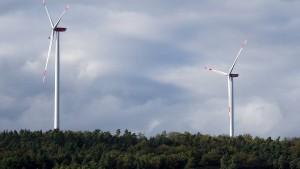 Hünfeld-Dammersbach erhält weitere Windkraftanlagen