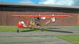 Ein Flugzeug zum Selberbauen