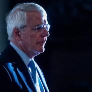 Hegt Verachtung für Boris Johnson: Der frühere Premierminister John Major