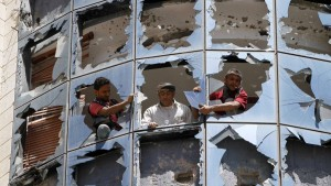 Al Qaida tötet durch Anschläge 45 Huthi-Rebellen