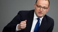 CDU-Politiker dringen auf eine Agenda 2020