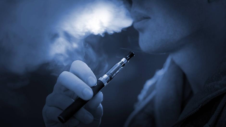 wie schädlich sind e zigaretten
