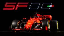 Vettel will sofort Gas geben