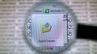 Versteckte Dateien: Das BKA soll künftig Überwachungssoftware ohne private Hilfe programmieren