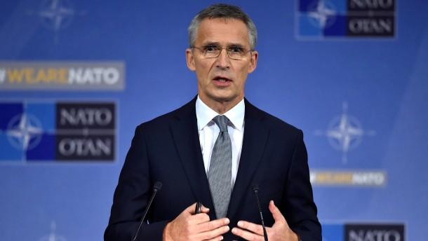 Nato rüstet erstmals seit Jahrzehnten wieder auf