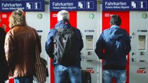 Weg frei für billigere Bahntickets