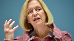 Wanka muss nach AfD-Schelte vor Bundesverfassungsgericht