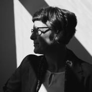 """""""Wir sind in der Forschung ausgezeichnet, aber nicht in der Produktumsetzung"""": Wirtschaftsweise Veronika Grimm."""