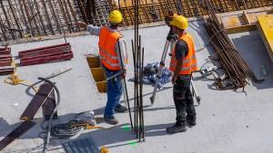 33.000 weniger Jobsucher im Februar